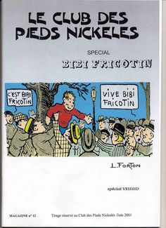 Bibi Fricotin spécial 2 volumes HC Ed. Cub des PN. 2001 TBE