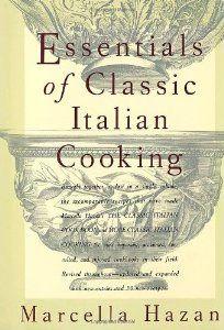 Essentials of Italian Cooking