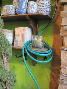 Store display ideas on pinterest store displays window for Anthropologie store decoration ideas