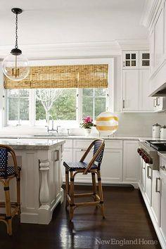 New Kitchen Corner Window Treatments Chairs Ideas Kitchen Blinds Modern, Kitchen Window Blinds, Blinds For Windows, Window Shutters, Window Panels, Kitchen Corner, New Kitchen, Kitchen Ideas, Kitchen Living