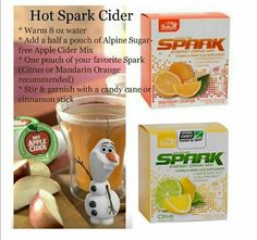 Warm up with a hot #AdvoCare #Spark!  https://www.advocare.com/01042679/Store/ItemDetail.aspx?itemCode=A2094&id=ALL&flavor=D&size=C
