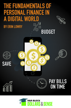 Remembering the Fundamentals of Personal Finance in the Digital World #tech #apps #money