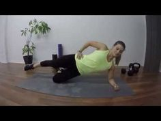 DAY 2 of the #OwnYourBodyMFS 7-day Fitness Challenge - #intervaltraining via…