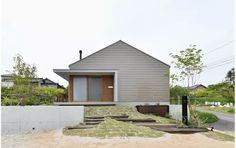 농촌에서도 세련된 디자인으로 사는 전원주택 - Daum 부동산 커뮤니티