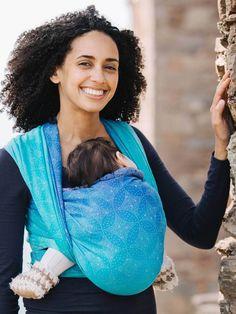 Baby Carrying, Help Baby Sleep, Breastfeeding Support, Woven Wrap, Baby Owls, Baby Wraps, Handmade Baby, Baby Wearing, Beautiful Babies