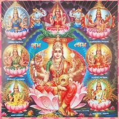 Become a patron of MAHALAKSHMI GLOBAL today: Read 4 posts by MAHALAKSHMI GLOBAL and get access to exclusive content and experiences on the world's largest membership platform for artists and creators. Indian Goddess, Goddess Lakshmi, Divine Mother, Mother Goddess, Hindu Deities, Hinduism, Lord Shiva Hd Images, Lakshmi Images, Tanjore Painting