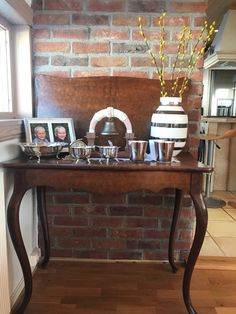 Entryway Tables, Furniture, Home Decor, Decoration Home, Room Decor, Home Furnishings, Arredamento, Entry Tables, Interior Decorating