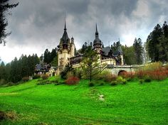 Beautiful Castles