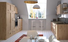 HAKA Küche // 98 Cabinet, Storage, Furniture, Home Decor, Made To Measure Furniture, Homes, Clothes Stand, Purse Storage, Closet
