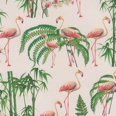 flamingo's. Ook nieuw