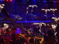 2012 paralympics games, closing ceremony.