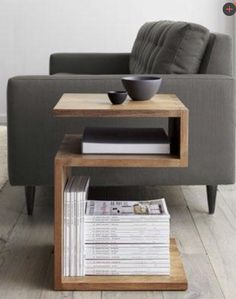 Go catch these awe-inspiring 7 small side table ideas to counterbalance the face of both your modern living room and bedchamber. The recommendations are precisely based on the viewpoint of the interior design experts. Table Decor Living Room, Living Room Furniture, Office Furniture, Furniture Nyc, Modern House Furniture, Luxury Furniture, Colonial Furniture, Folding Furniture, French Furniture