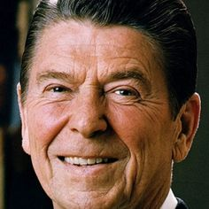 La frase del día Ronald Reagan