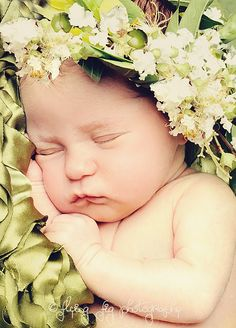 Newborn photography - Newborn Poses Vintage inspired newborn portrait photographer