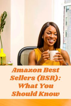 """As a seller, you might be wondering if those """"Best Seller"""" labels really matter, what they actually portray, what impacts your ranking, and how often it changes. Learn everything you need to know about the Amazon Best Sellers   best things on amazon   on amazon   best amazon #amazonbestsellers #bestofamazon Amazon Fba, Best Amazon, Sell On Amazon, Amazon Advertising, Amazon Seller, Best Sellers, Need To Know, Good Things, Learning"""