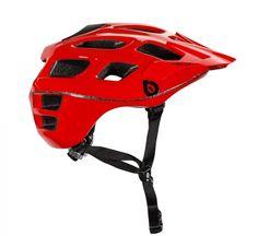661 Recon Scout helma Red - červená