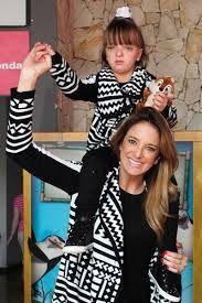 Resultado de imagem para roupas iguais mãe e filha