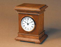 132 Best Clock Plans Images On Pinterest Wood Magazine Picture