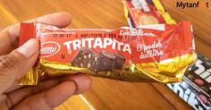 costa rican snack - tapita I Love Chocolate, Chocolate Treats, New Recipes, Snack Recipes, Snacks, Costa Rican Food, Ripe Plantain, Latin American Food, Cookie Company