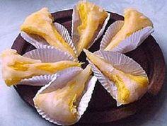 Pingos de Tocha (Amarante)