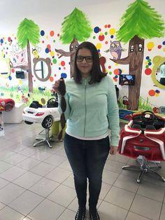 Zbohom Lara Croft #detskekadernictvo #kadernictvo #trnava #trnavarkadia #kadernictvotrnava #newhair #haricut #hairstyle #haircut #h