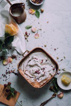 (с) Honey Rose Ice Cream - Christiann Koepke