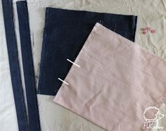 DIY - le petit sac ultra facile qui sert à tout [tuto] - Pikebou Double Knitting, New Years Eve Party, Sewing, Pattern, Women, Adele, Safari, Hip Hop, Portrait