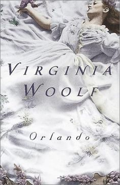 Orlando by Virginia Woolf Virginia Woolf's monumental novel is written like a biography, albeit one about a man who, overnight, becomes a woman. Woolf's Orlando was ahead of its time in examining gender and sexual politics. This Is A Book, What Book, Love Book, Good Books, Books To Read, My Books, Orlando Virginia Woolf, Thing 1, Book Writer