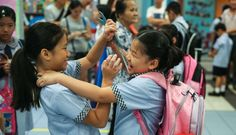 #Hong Kong's young women still facing gender inequality as world marks United Nations' International Day of the Girl - South China Morning…