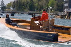 PANDL   Brooklin Boat Yard