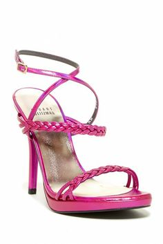 Coucher Sandal