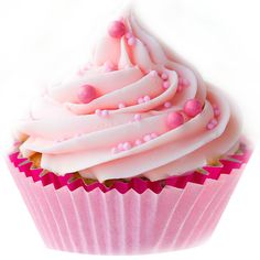 Candy-Bar-Lolly-Buffet-Pink-Cupcakes