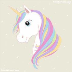 Resultado de imagen para unicornio vector png