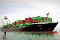 El comercio marítimo internacional aumentó un 2,6% en 2016 con relación al año anterior, variación que se ubica muy cerca del promedio histórico, que había sido del 3% anual en las cuatro últimas décadas. En este contexto, las economías de los países