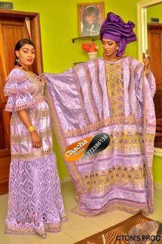 Tendances Korité 2019 : Les nouvelles tenues au top Short African Dresses, Latest African Fashion Dresses, African Print Fashion, Africa Fashion, African Clothes, African Attire, African Wear, African Girl, African Print Dress Designs