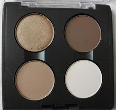 Beauty, inside and out.: My secret weapon series: Eyeshadow
