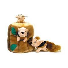 Outward-Hound-Hide-A-Squirrel-Dog-Toys