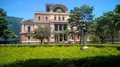 Museu das Minas e do Metal - Circuito Cultural Praça da Liberdade. Belo Horizonte - MG