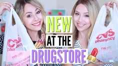 NEW at the DRUGSTORE HAUL - October