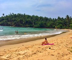 Top 8 unforgettable Tangalle Beach experiences in Sri Lanka
