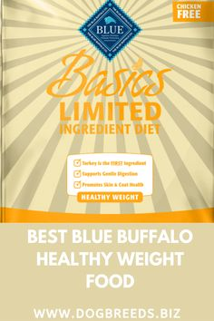 Best Blue Buffalo Healthy Weight Food - Rating Of Blue Buffalo Health Bars - Key ingredient In Buffalo Health Bars - Blue Bars Best Dog Food, Dry Dog Food, Wellness Core, Premium Dog Food, Health Bar, Science Diet, Food Feeder, Dog Food Brands, Variety Of Fruits