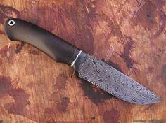 MacWasil knives (Václav Dokoupil), Brno, Česká republika (ČZU) -