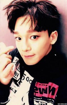 jongdae is so cute