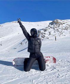 Ski Season, Winter Season, Mode Au Ski, Diy Foto, Ski Fashion, Ski And Snowboard, Ski Ski, Winter Travel, Dream Life