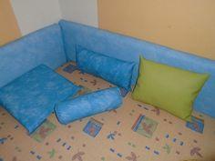 Prodám rehabilitační polštáře, nabízím v různých barvách