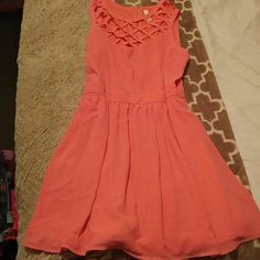 Flowy summer dress Light flowy Dresses