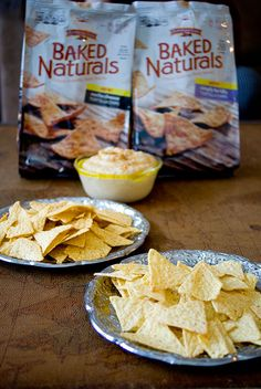 Review: Pepperidge Farm Baked Naturals Tortilla Chips - They'e awesome. Click to get the skinny on these Gluten Free baked chips