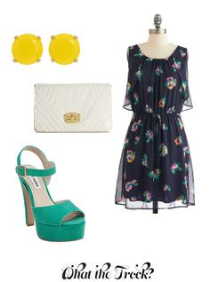 What the Frock? - Affordable Fashion Tips and Trends