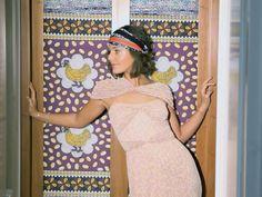 Margherita Missoni's Vintage