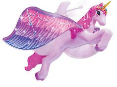 Flutterbye Flying Unicorn Was £34.99 | Now £14.99 – Save £20.00 http://tidd.ly/8ad30240